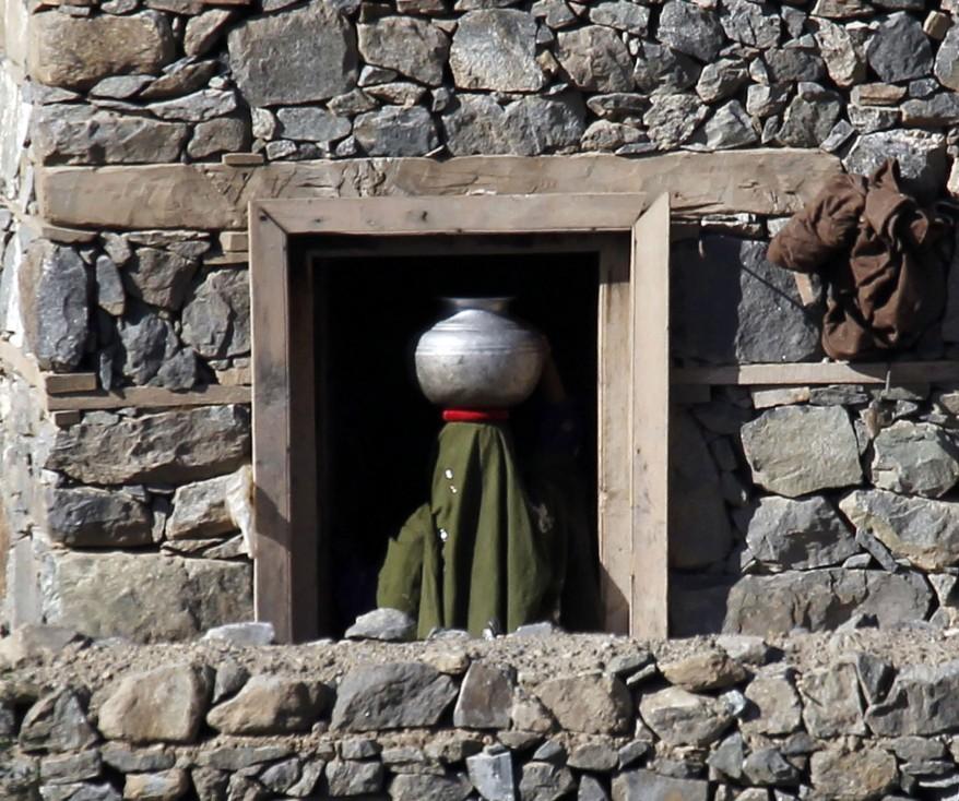 """Afgahnistan Daily Life"""