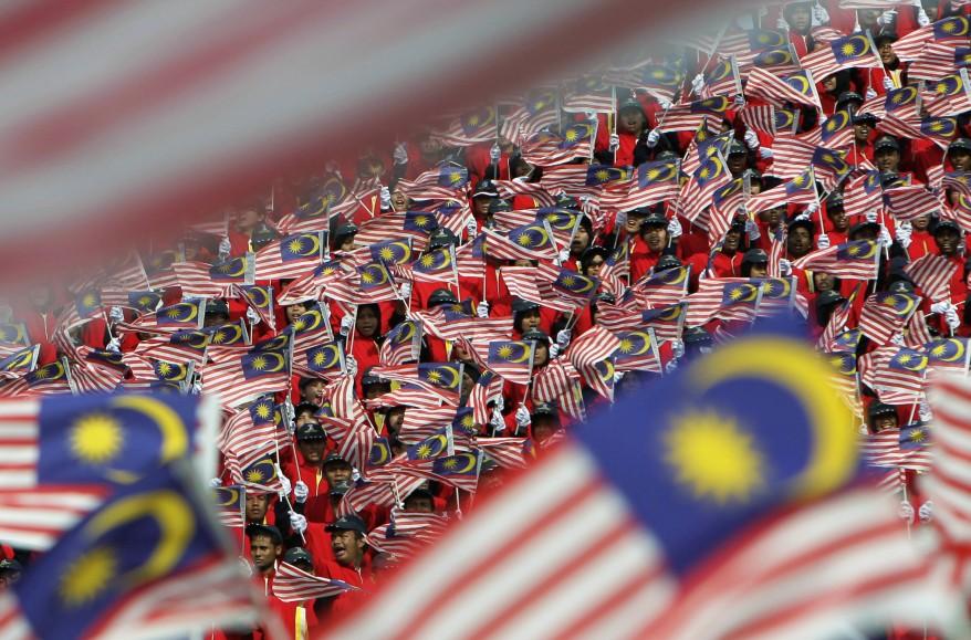 """Malaysia Independence"""