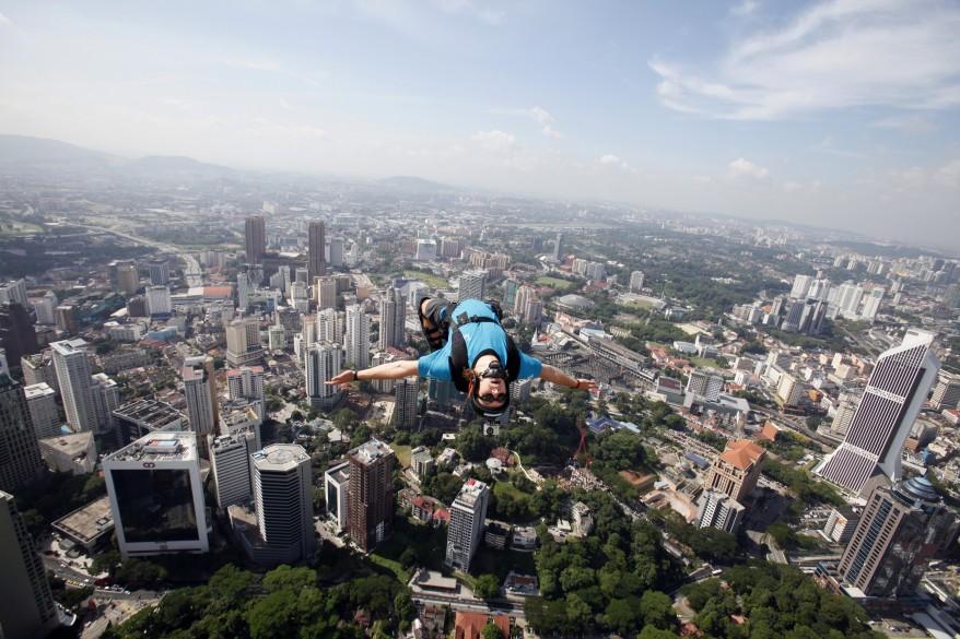"""Malaysia Jumper"""