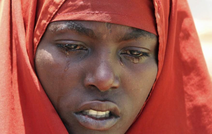 """Somalia Famine"""