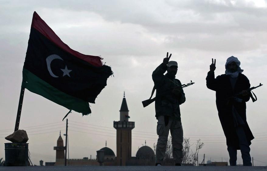 Libya-Conflict-BaniI Walid