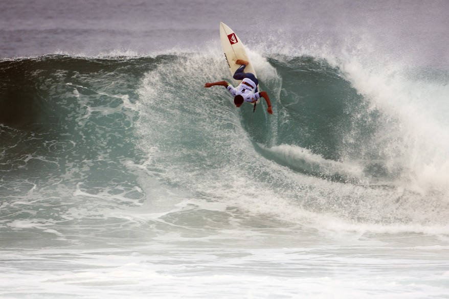 France Surfing Competition