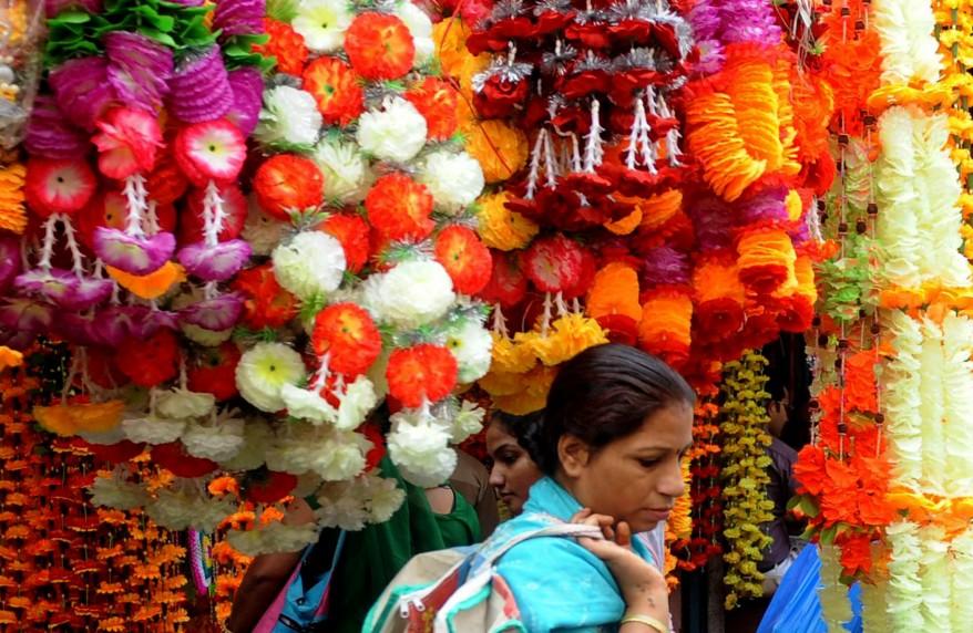 INDIA FESTIVAL DIWALI