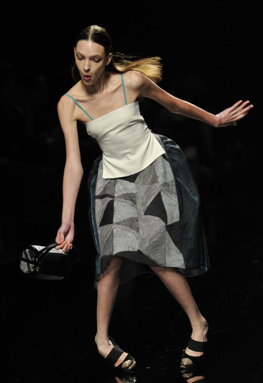 """Japan Fashion Show"""