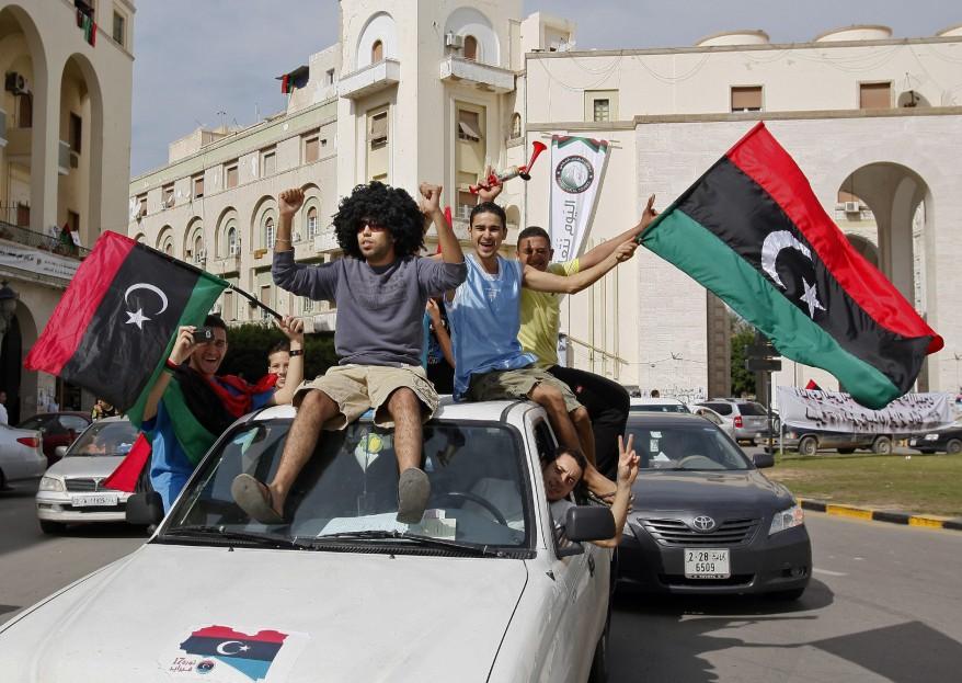 """Libya"""