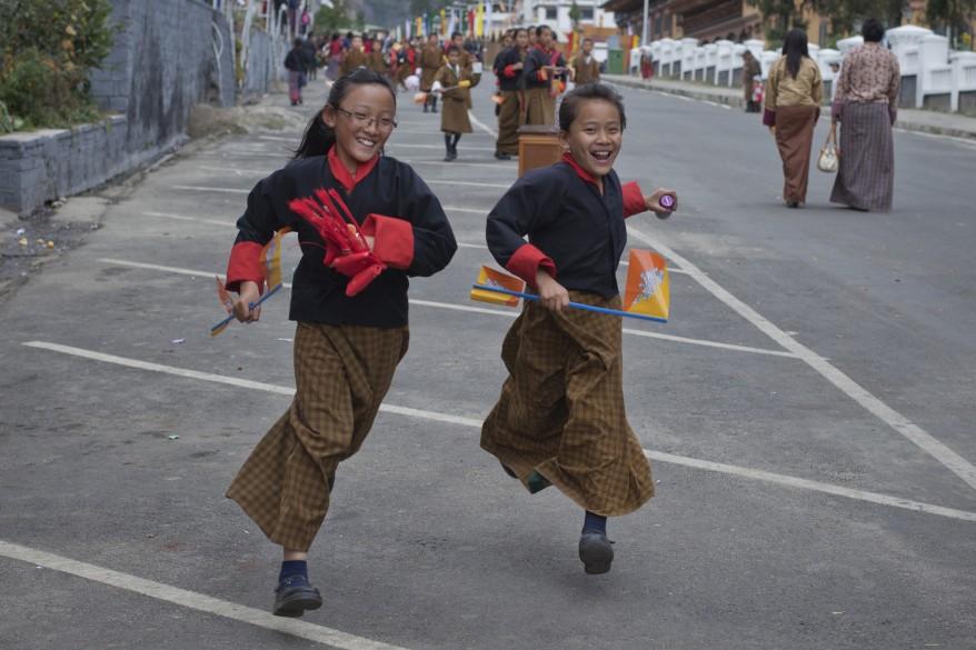 """Bhutan King"""