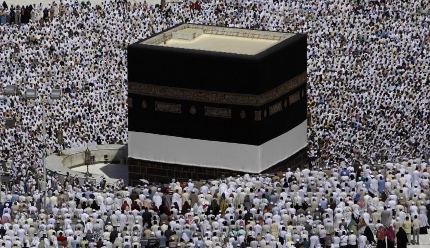 """Mecca"""