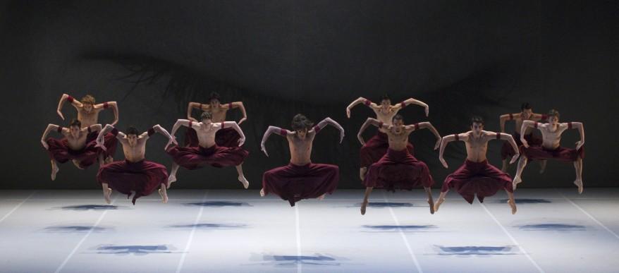 """Spain Ballet Dancers"""