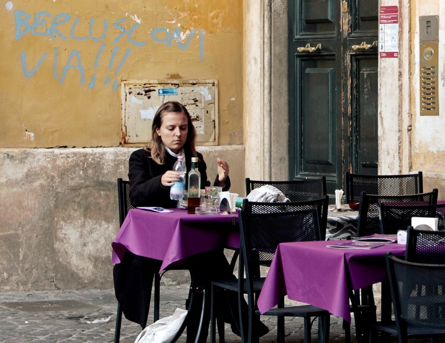 Italy-Berlusconi