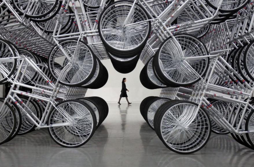 Taiwan Ai Weiwei