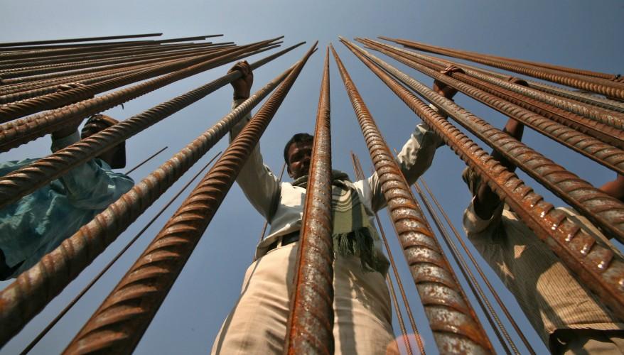India Jammu Economy