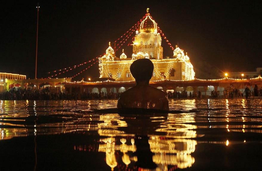 """""""India Sikh Festival"""""""