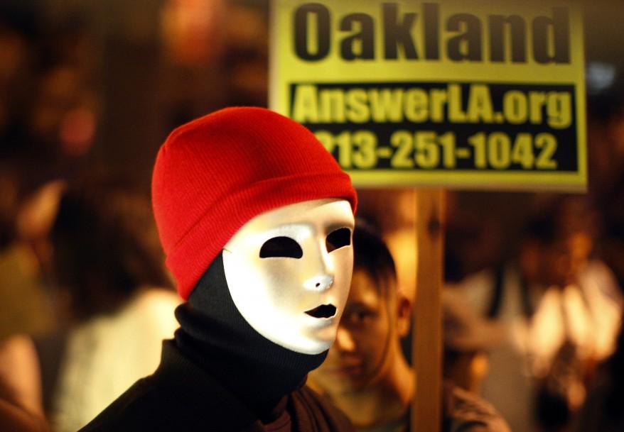 """""""Occupy LA"""""""