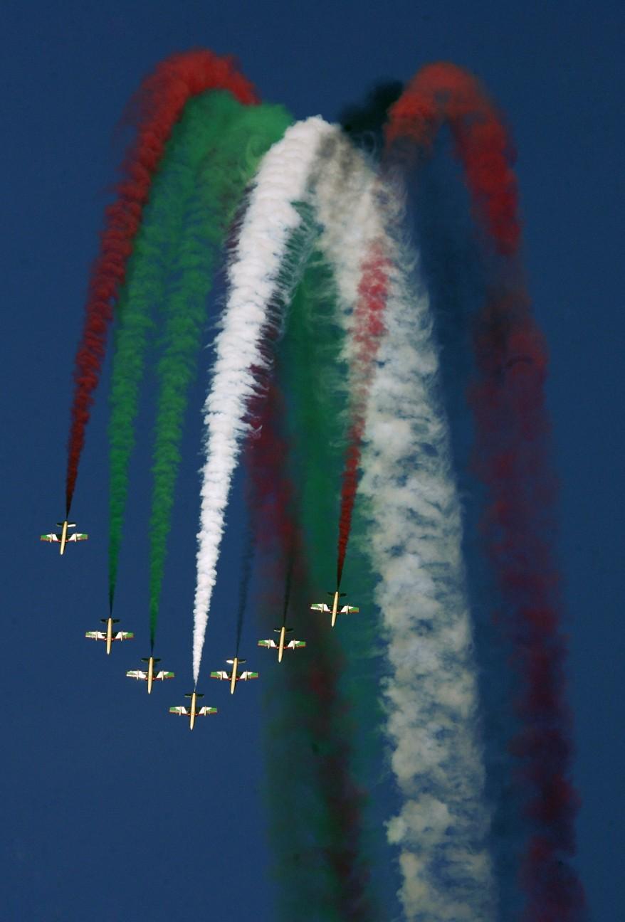"""""""Emirates Dubai Airshow"""""""