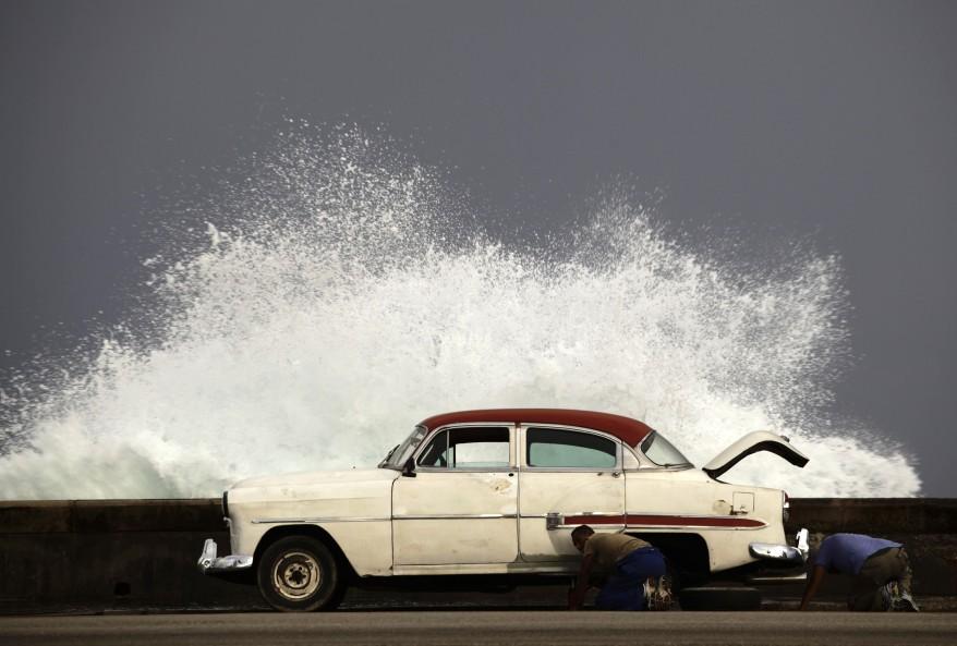 """""""Cuba Wave"""""""