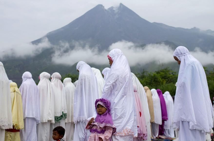 """""""Indonesia Eid"""""""