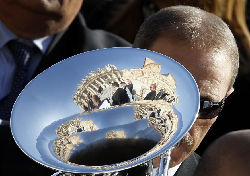 """""""Vatican Saint Peter's Basilica"""""""