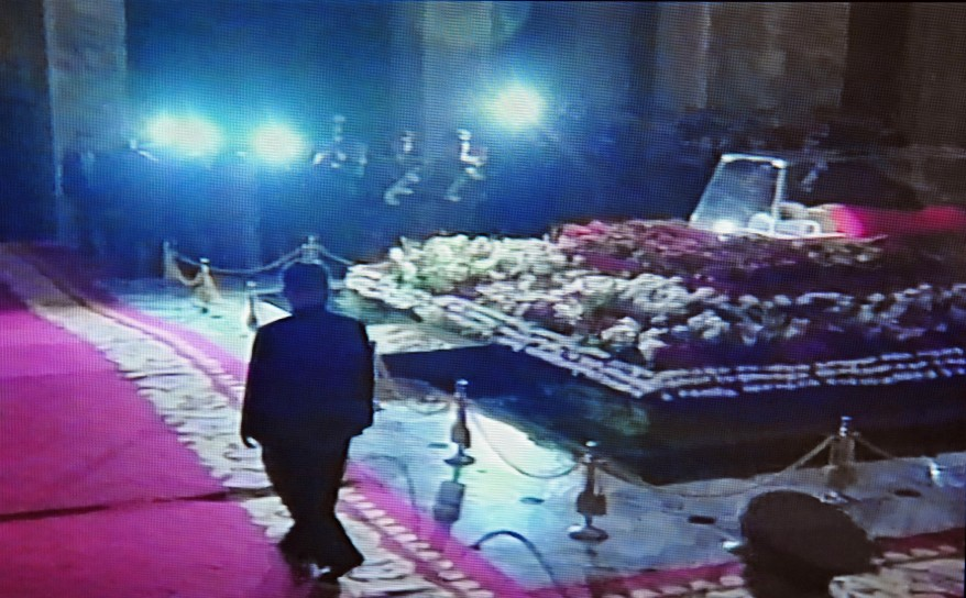 NKorea-Funeral