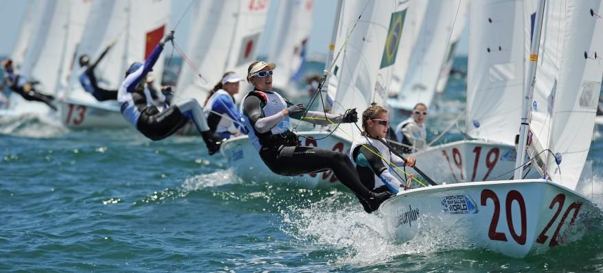 Perth Australia Sailing