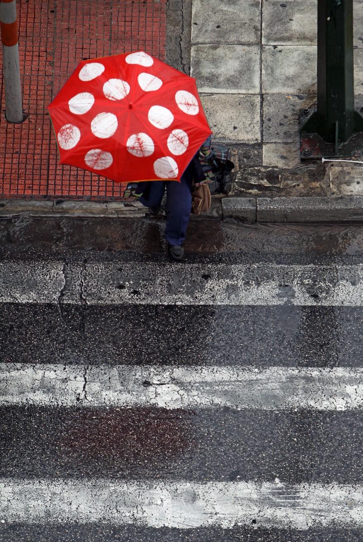 Greece-Rain