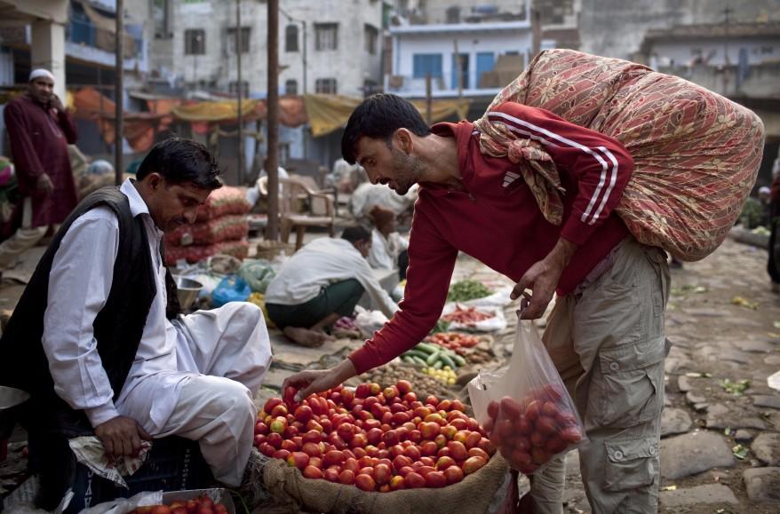 India Retail Plan