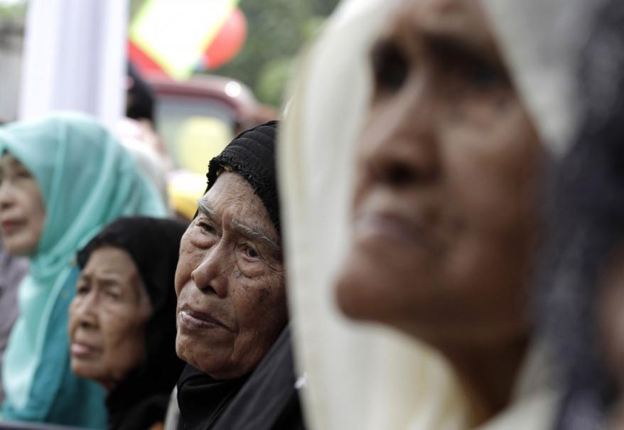Indonesia Netherlands Massacre