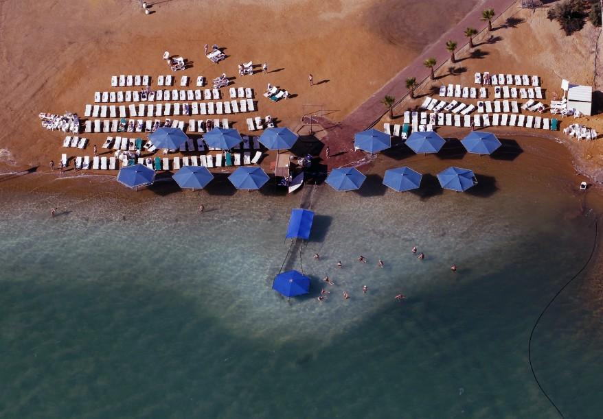 Israel-Dead Sea