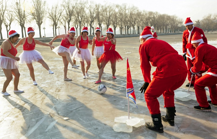 China_ChristmasSoccer