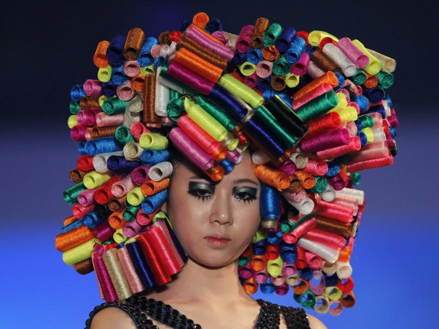 Korea Hair Collection