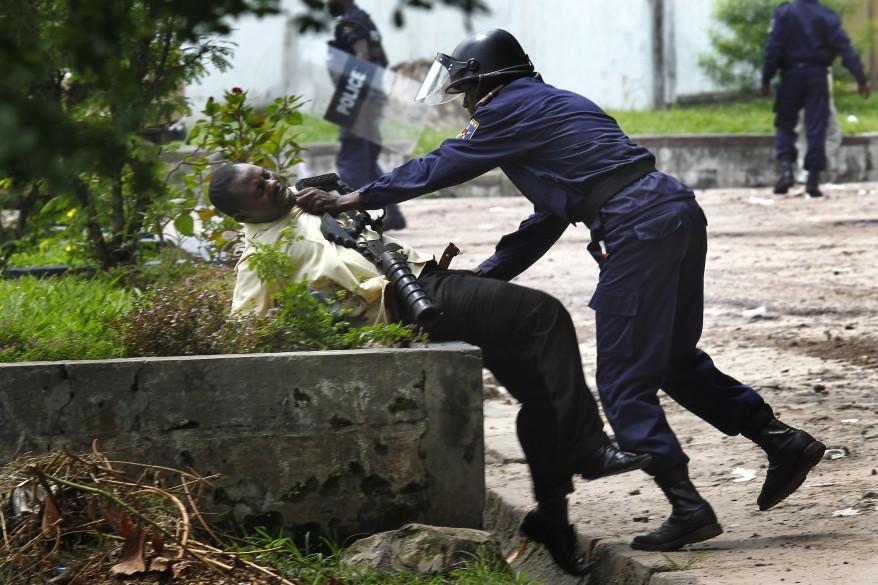 """""""Congo Elections"""""""