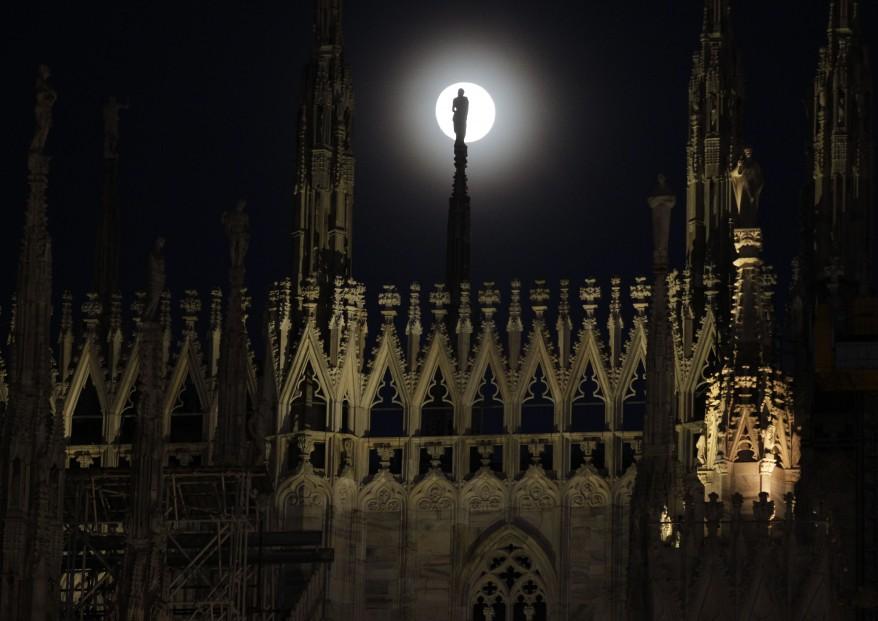 """Italy Christmas"""