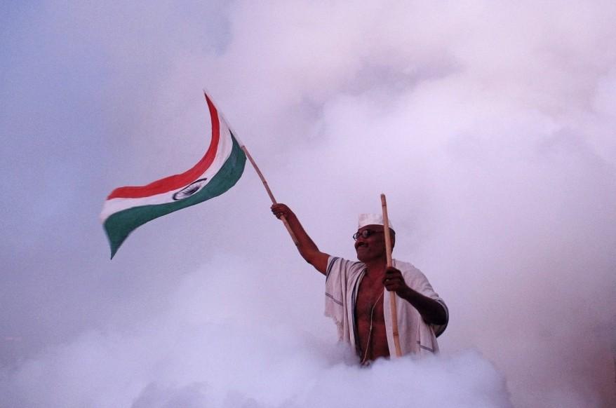 """""""India Corruption"""""""