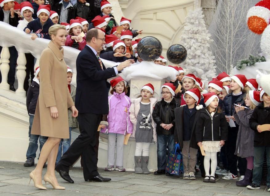 """Monaco Christmas"""