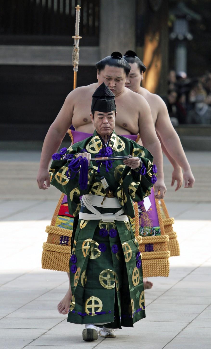Japan_Sumo