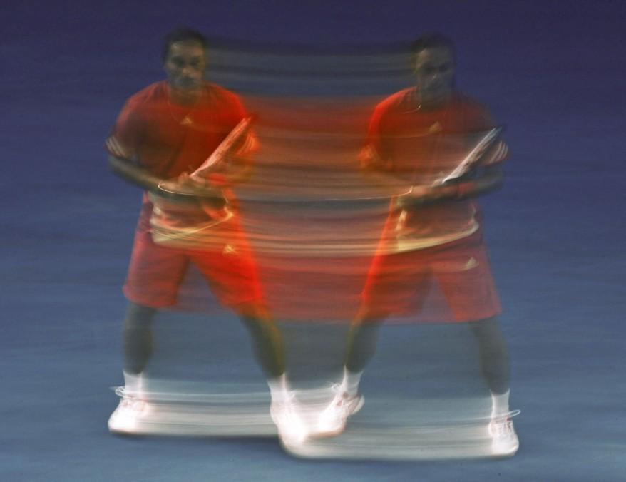 Australia-Tennis