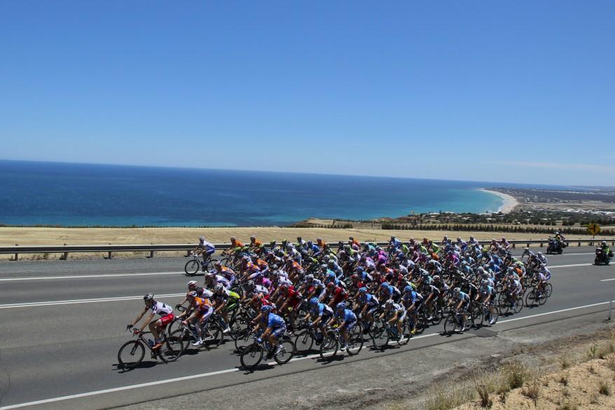 """Australia Cycling"""