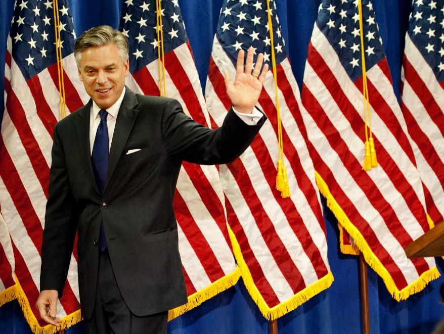 """USA Vote 2012"""
