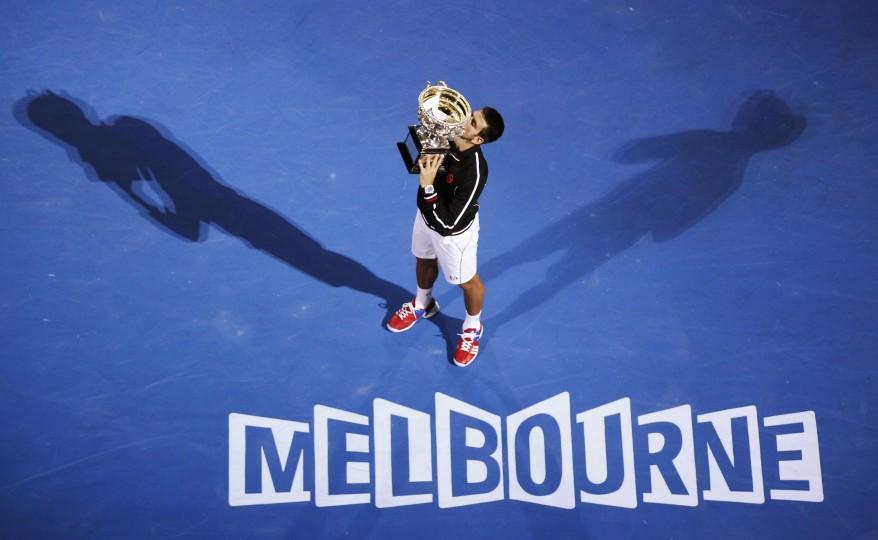 """Australia Open Tennis"""