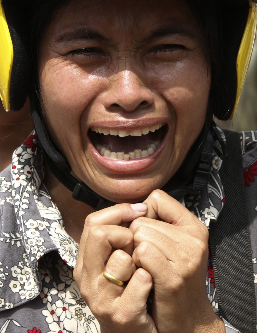 """""""Cambodia Eviction"""""""