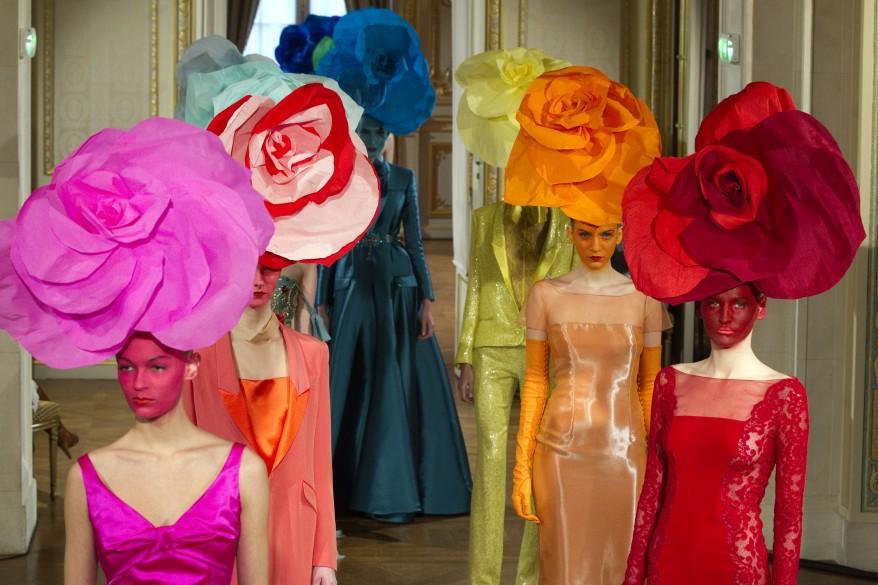 """""""France Fashion"""""""