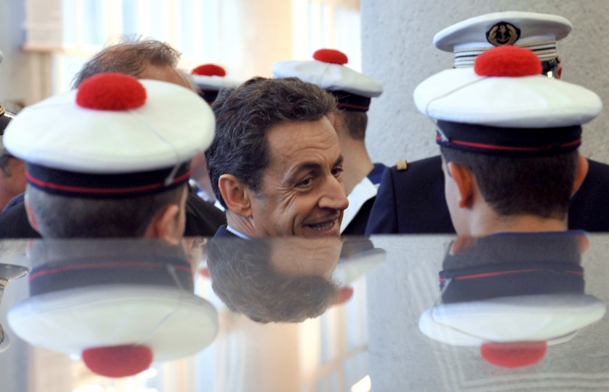 """France Sarkozy"""