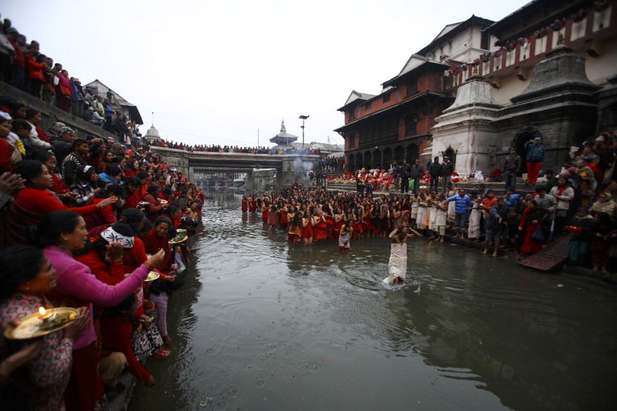 """Nepal Religion"""
