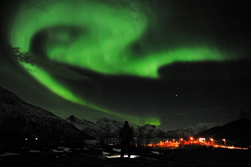 """""""Norway Aurora"""""""