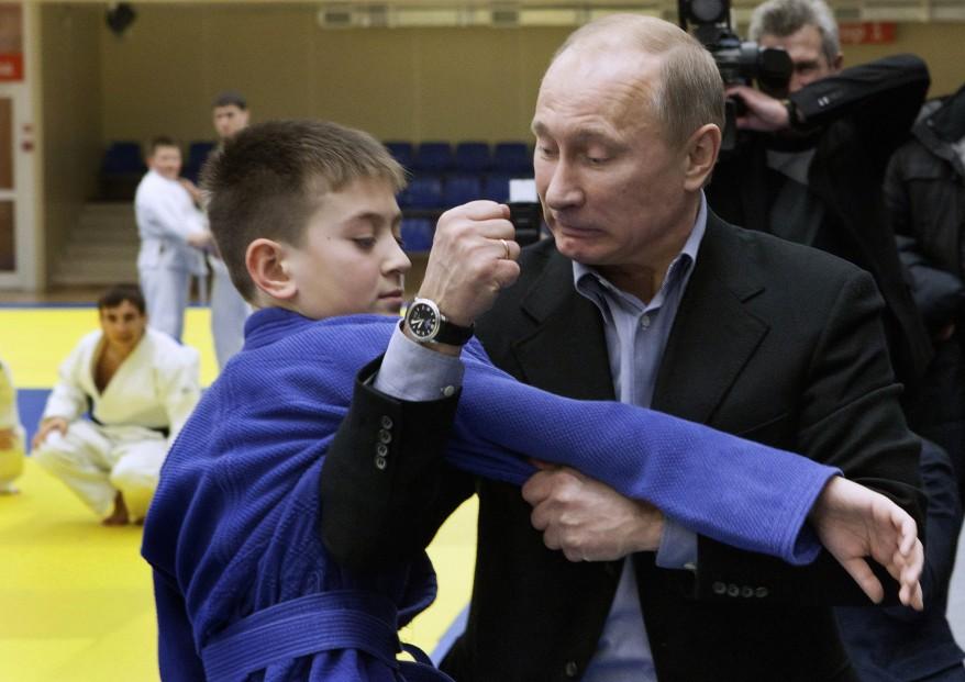 """Russia Putin"""