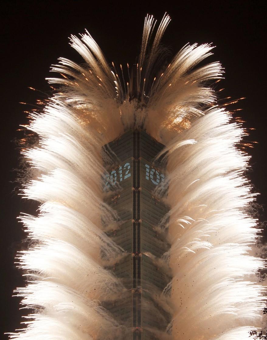 """Taiwan New Year"""