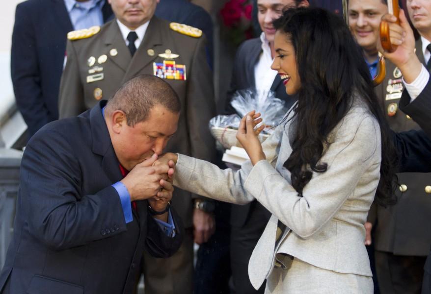 """""""Venezuela Miss World 2011"""""""