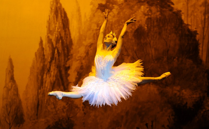 """Australia Ballet"""