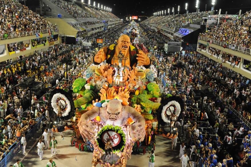 """""""Brazil Carnival"""""""
