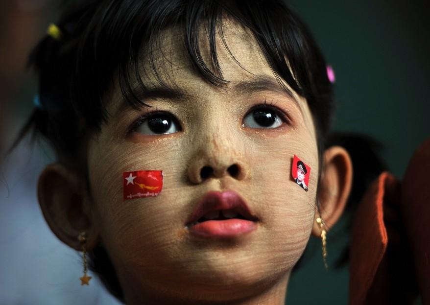"""Burma Politics"""