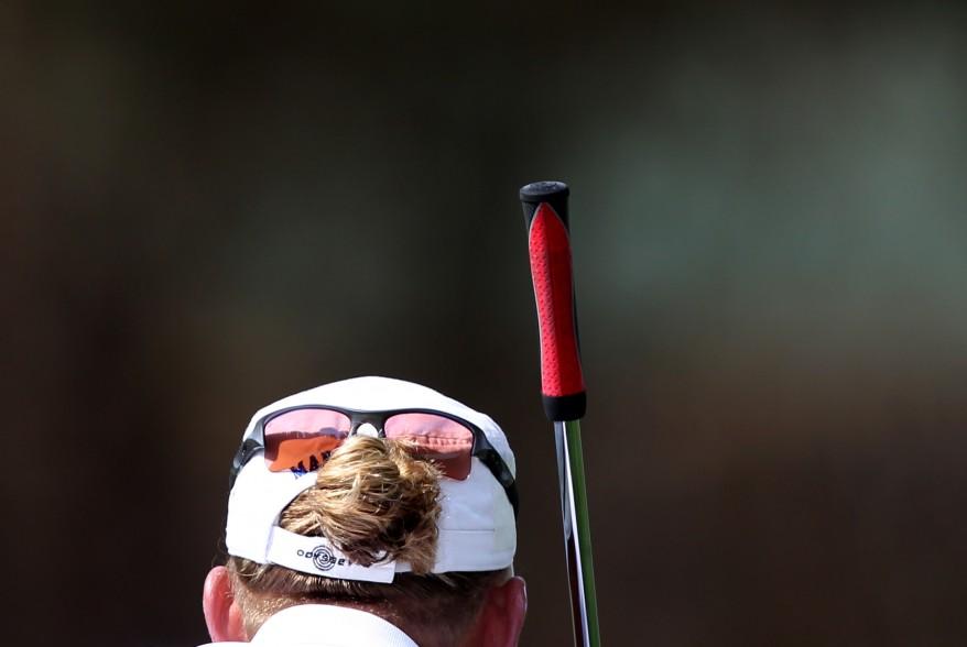 """""""UAE Golf"""""""